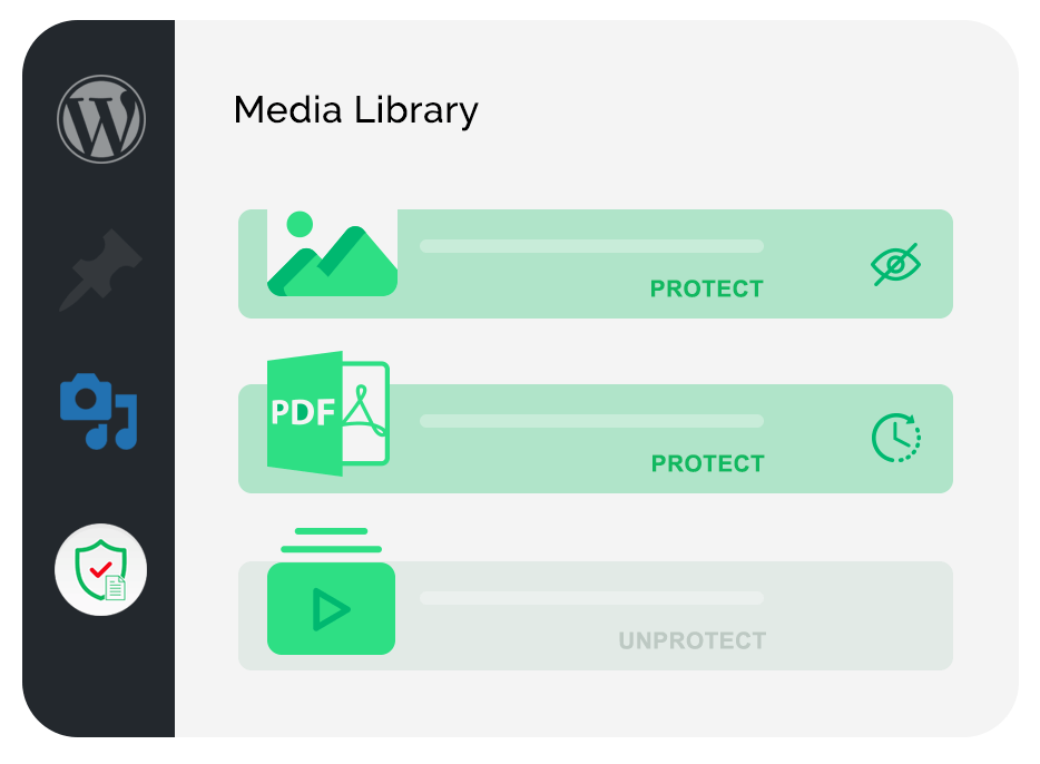 Simple & Friendly UI + One-click Updates