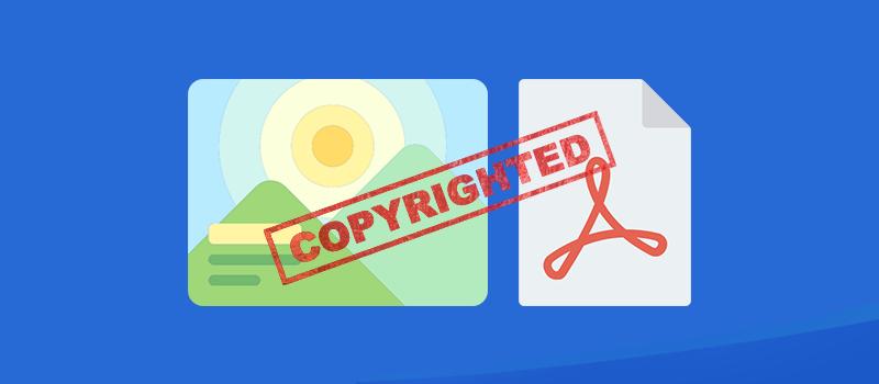 Watermark WordPress Files with ease