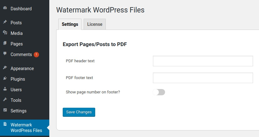 Prevent Pdf Wordpress