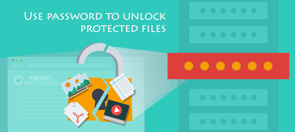 Protect WordPress Private Content