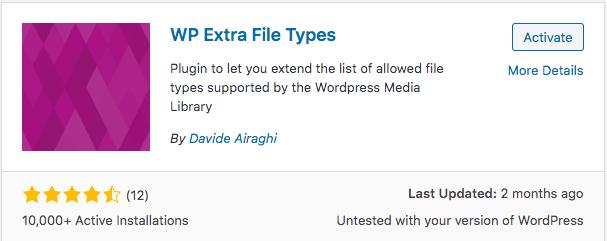 pda-wp-extra-file-type-plugin