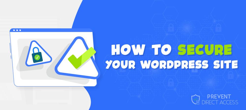 pda-secure-wordpress-site