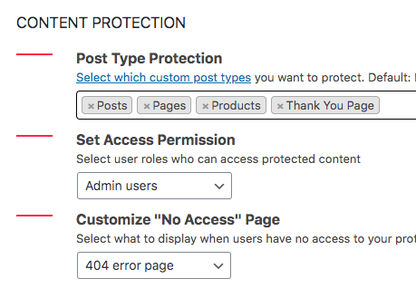 pda-protect-pages-posts-custom-post-types