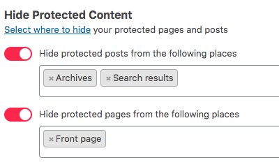pda-control-protected-pages-posts-search