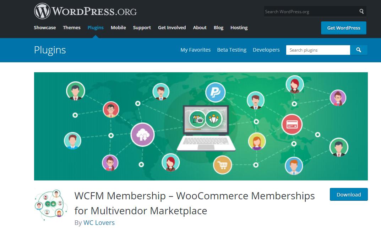 WooCommerce Memberships for Multivendor Marketplace
