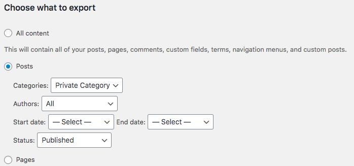 pda-wp-default-export-categories