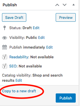 pda-copy-to-a-new-draft