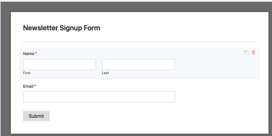 pda-wpform-newsletter-signup-form